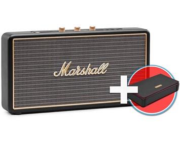 Bluetooth-högtalare med stort Rock n  Roll-ljud i litet format a2cda9e8e576b