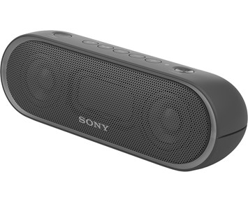 Sony SRS-XB20 - Black