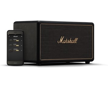 Marshall Stanmore Multiroom - Black