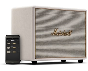 Marshall Woburn Multiroom – Cream