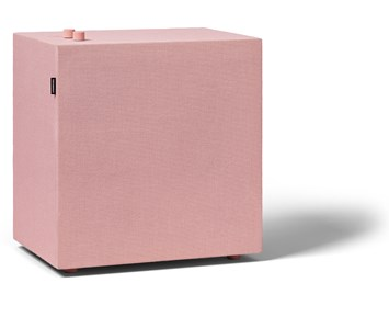 Urbanears Baggen (Dirty Pink)