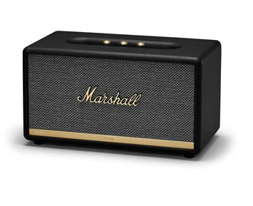 Marshall Stanmore II Voice - Black