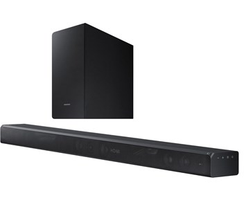 Samsung Samsung HW-MS660 + Samsung SWA-9000S XE - Soundbar och ... 10f4bccba3c0b