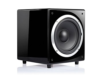Andersson HIS 3.1 - Subwoofer