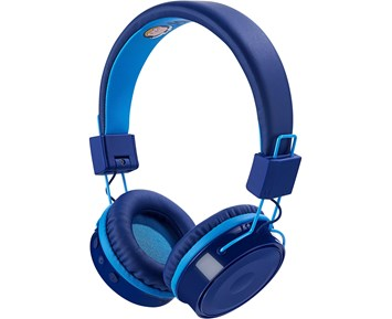 Andersson BHO 1000 Kids Wireless BT - Blue 8cd61a89717fc