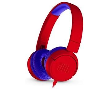 JBL JR300 - Spider Red - Trevliga hörlurar anpassade för barn af6e4d67b562f