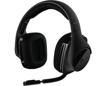 Logitech G533 Prodigy Wireless Headset