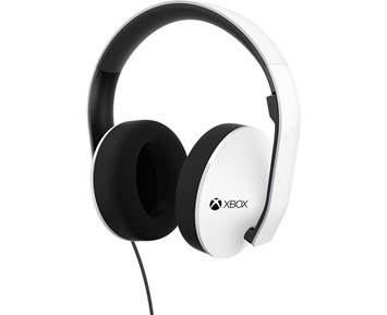 Microsoft Xbox One SE Stereo Headset Wh