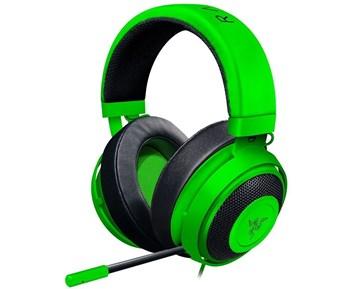 Razer Kraken Pro v2 - Green Oval Ear Cushion - Razer Kraken Pro v2 ... ba076925ad3b1