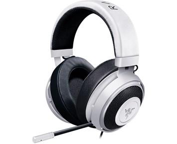 Razer Kraken Pro v2 - White Oval Ear cushion - Razer Kraken Pro v2 ... 87963806056ee