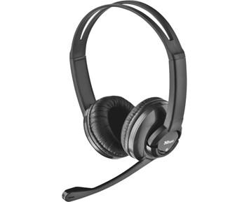 Trust Zaia Headset v2