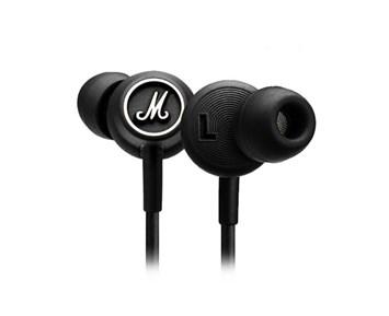 Philips TX1BK 00 - In-ear-hörlurar med klart bc943c69fb0ad