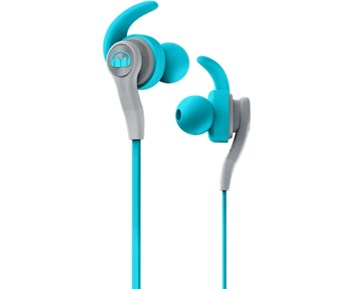 Monster iSport Compete (Blue)
