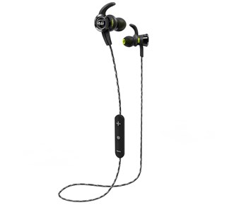 Monster iSport Victory WL (Black)