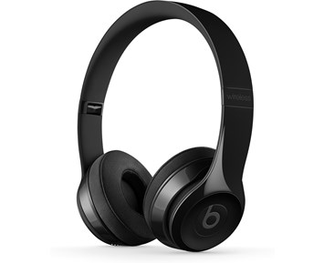 Beats by Dr. Dre Solo3 Wireless - Gloss Black e0ee04a5cbadf