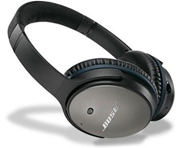 Bose QuietComfort 25g (Black)