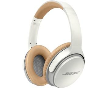 Bose SoundLink AE II - White - Trådlös Bluetooth-hörlur med ... 9a1798d60d31e