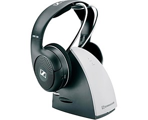 Sennheiser RS 120 II - Välljudande trådlösa hörlurar från Sennheiser! 7c7f76499ba60