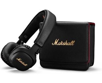Marshall Mid ANC. Trådlösa och brusreducerande hörlurar med aptX-ljud 3176e60bba664