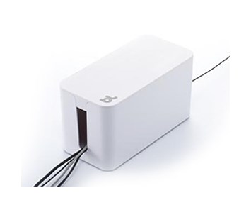 Bluelounge CableBox Mini – White