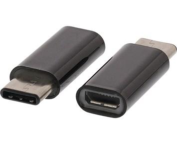 Valueline Micro USB B- USB-C