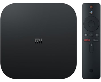 Xiaomi Mi Box S 4K Android Media Player 64f0a3a4268ab