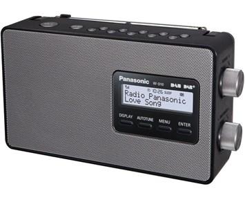 Panasonic RFD10EG