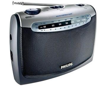 Philips AE2160 – B