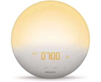 Philips Wake-up Light HF3510/01