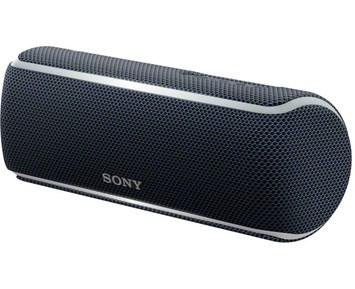 Sony SRS-XB21 - Black - Kompakt   vattentät Bluetooth-högtalare med ... cfad409bdecb6