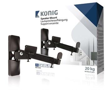 König KNM-SM20