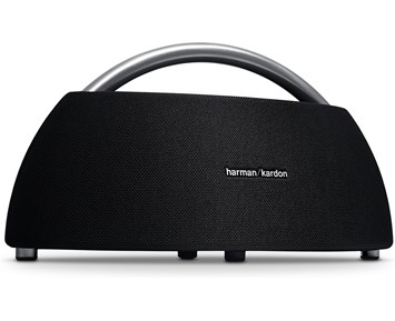 HarmanKardon Go+Play Mini - Black