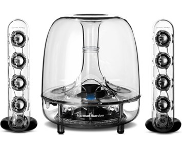 HarmanKardon Soundsticks Wireless