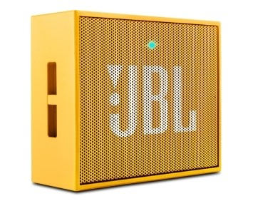 JBL GO - Yellow