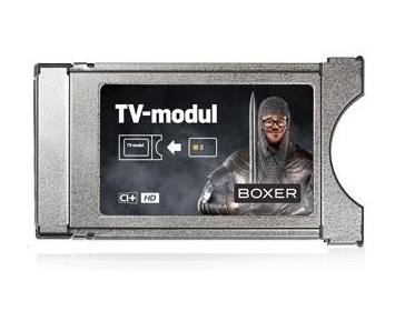 Boxer TV Modul HD CI+