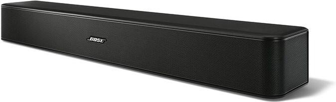 bose solo 5 kompakt soundbar f r tv och musik. Black Bedroom Furniture Sets. Home Design Ideas