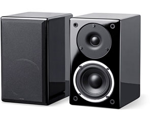 Andersson HIS 3.1 - Bookshelf Speaker