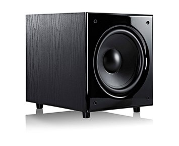 Andersson HIS 2.1 - Subwoofer