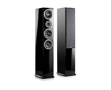 Andersson HIS 3.1 - Front Speaker Pair