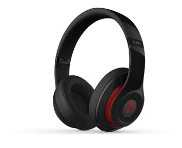 Beats by Dr. Dre Beats Studio™ 2.0 - Black