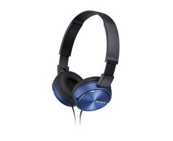 Sony MDR-ZX310L.AE - Blue