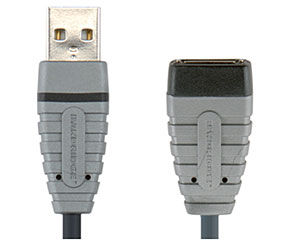 Bandridge USB-KABEL A HANE- A HONA