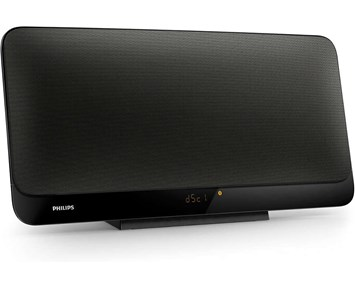 Philips BTM2460 - Black