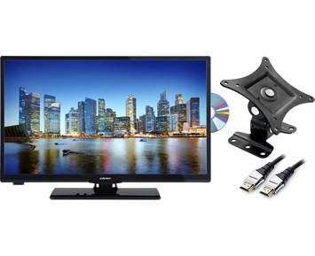 Andersson LED24511HD+WMA 2.2+HDMI kabel