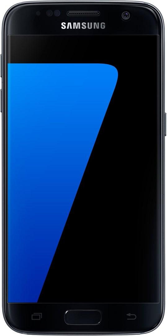 Samsung Galaxy S7 laddar inte längre normalt efter Android