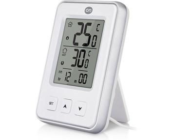 ON Thermometer 20 - Inom-   utomhustermometer för temperatur och tid 5832b85ba97c6