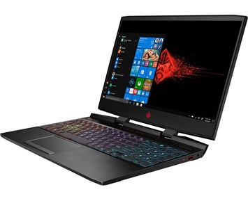 HP Omen 15-dc1013no