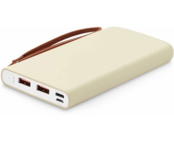Andersson PRB 2.72 10.000 mAh White