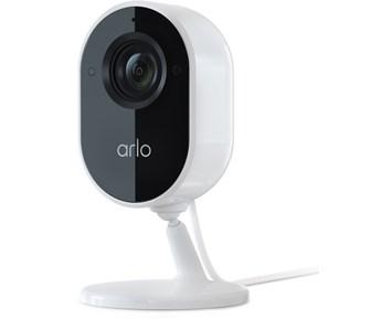 Arlo Essential Indoor Camera White