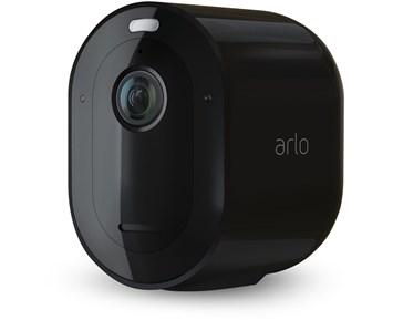 Arlo Pro 3 Extrakamera Svart
